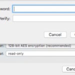How to Password Protect Folders and Files on Mac OS X
