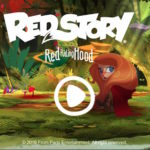Free iPhone and iPad Game, RedStory – Little Red Riding Hood
