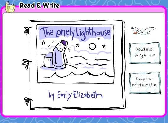 Story on Scholastics