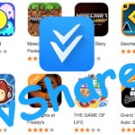 vShare Pro Android App Market : Download Paid apps for free