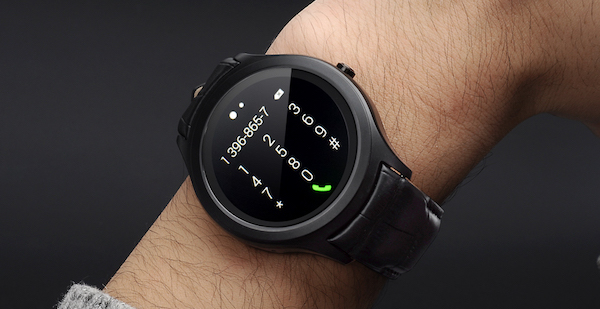 ANDROID SMARTWATCH wearable