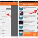 How do I Save SoundCloud Songs to Android Devices
