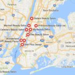 How to customize and embed Google Maps to Website