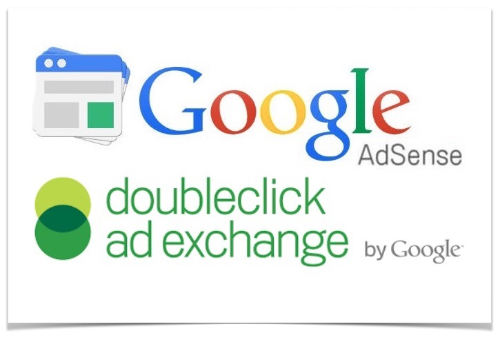 Google Adsense vs Double Click Ad Exchange