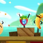Google's 2016 Doodle Olympics Fruit Game for iPhone and Android