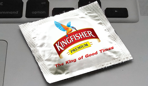 Kingfisher Condom