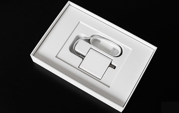 Mi Note Air Box