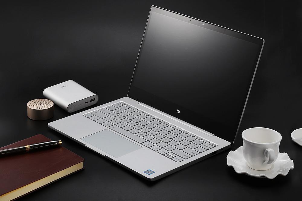 Mi NoteBook Air side look