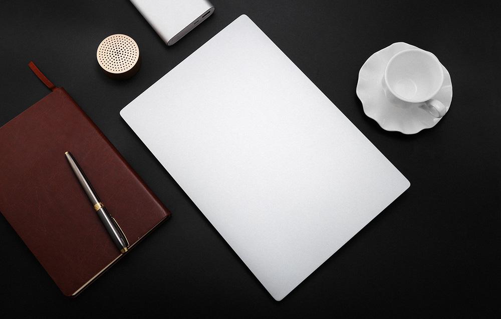 Mi NoteBook Air top