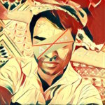How to remove Prisma Watermark from Photos on Android and iPhone