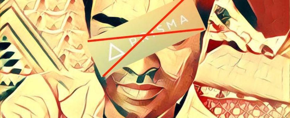 Prisma Remove Watermark