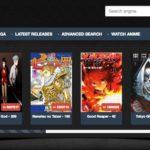 Read Manga Online on MangaReader and ReadManga Websites