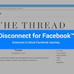 How to Block FaceBook Tracking for third party websites