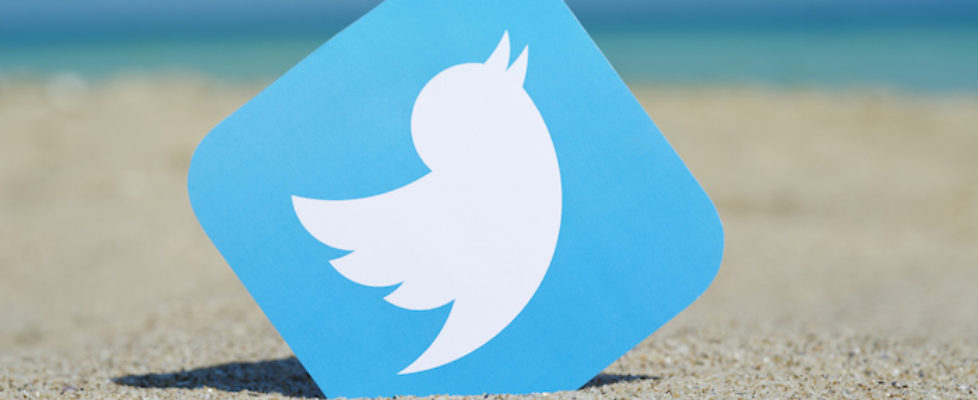 Twitter character count and url shortener