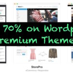 Get 70% Discount on Wordpress Themes from Theme Junkie