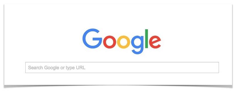 chrome-home-page