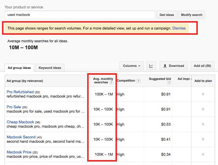 google-keyword-planner-limited-data