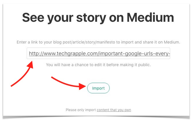 import-or-reblog-on-medium