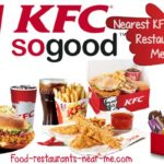 Tips to Find Nearest KFC Restaurant Easily