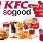 Tips to Find Nearest KFC Restaurant Easily
