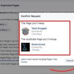 How To Merge 2 FaceBook Pages As Well As Likes