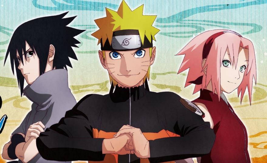 Naruto & Naruto Shippuden English Dubbed/Subbed