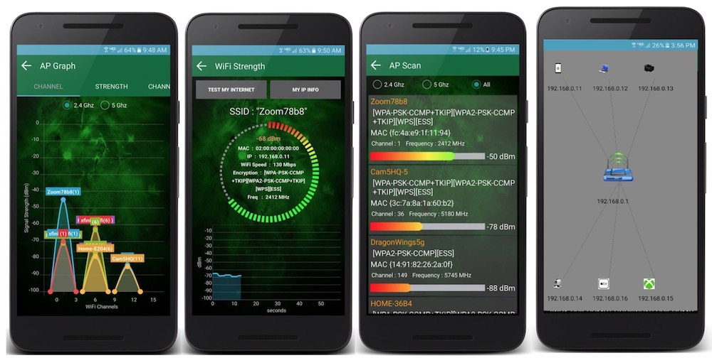wifi-analyzer-app