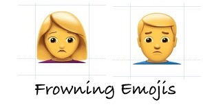 frowning-emojis-man-woman