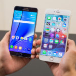 iPhone 7 & 7 Plus vs Samsung Galaxy Note 7 : Everything You Should Know