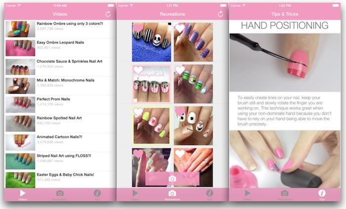 cute-polish-nail-design