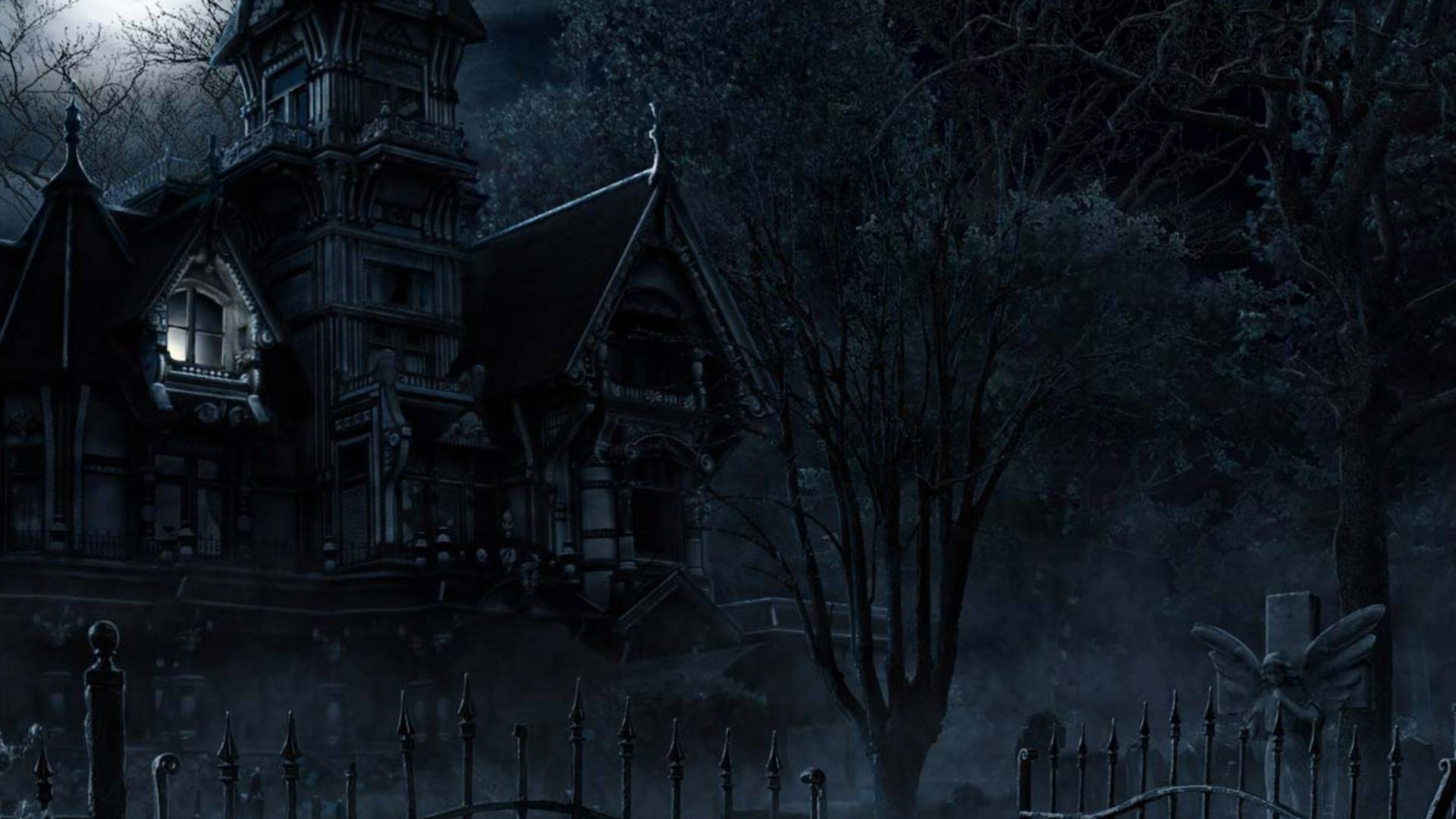 Free Download Halloween Wallpaper Hd