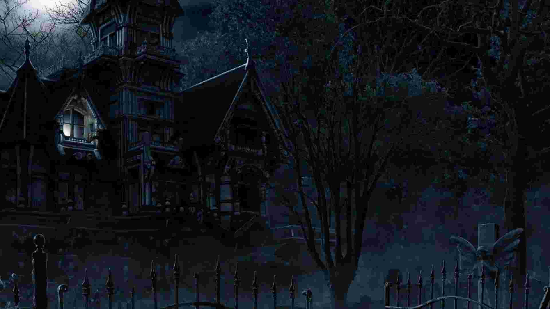 haloween-haunted-hause