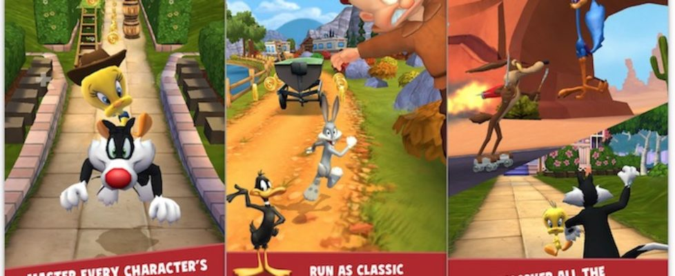 looney-tunes-episodes-dash-run-game