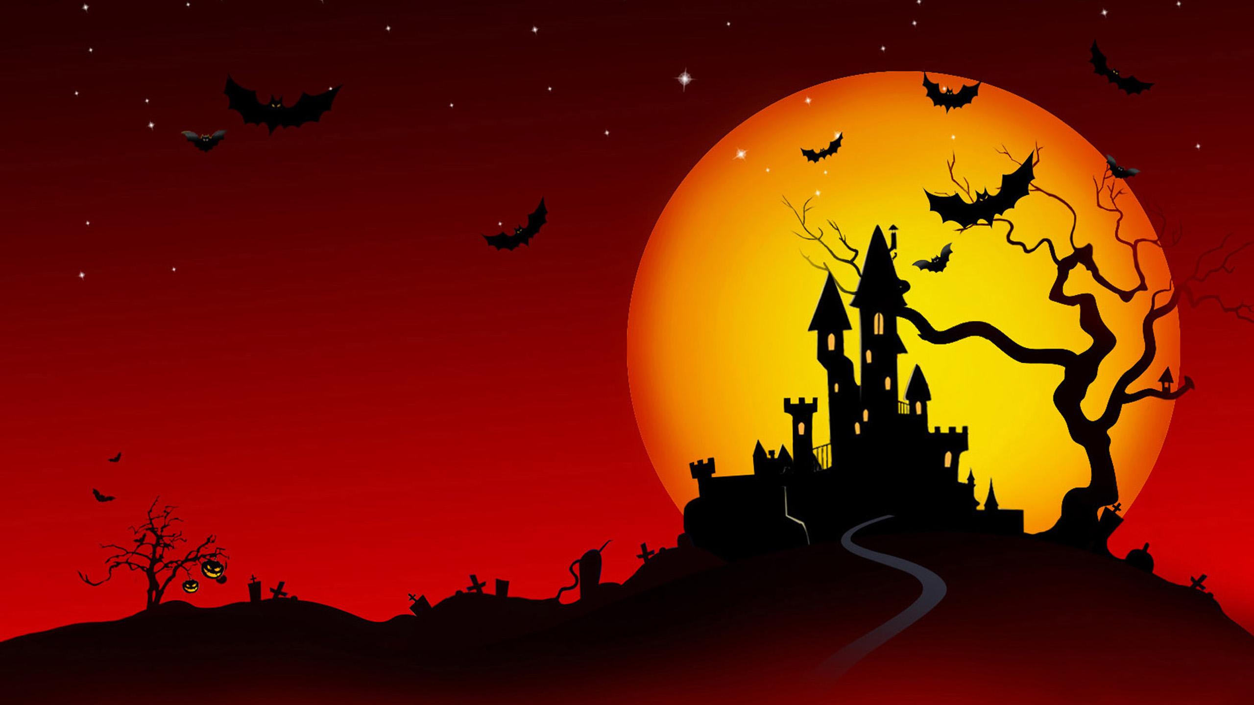 red-bat-horror-2k-backgrounds