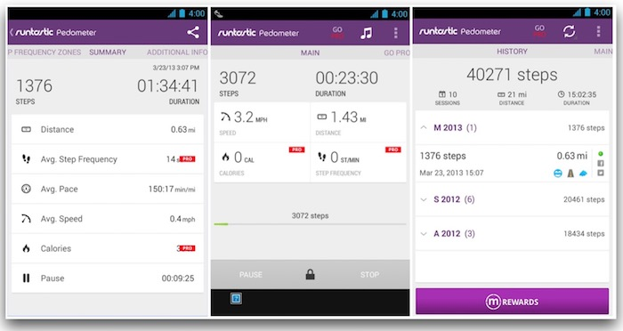 rusntastic-pedometer-apps