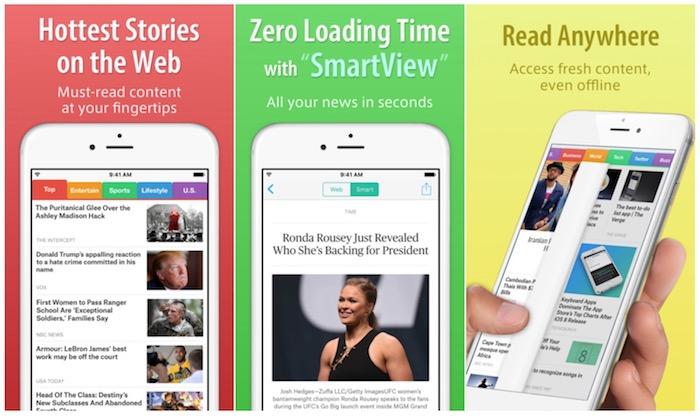 smart-news-app