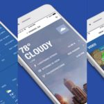 Top Free Weather Applications For Android and iPhone
