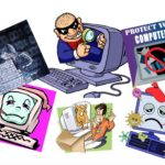 Virus or Infection Types, Symptoms, Removal Tools and Precaution to Save Your Computer From Infection