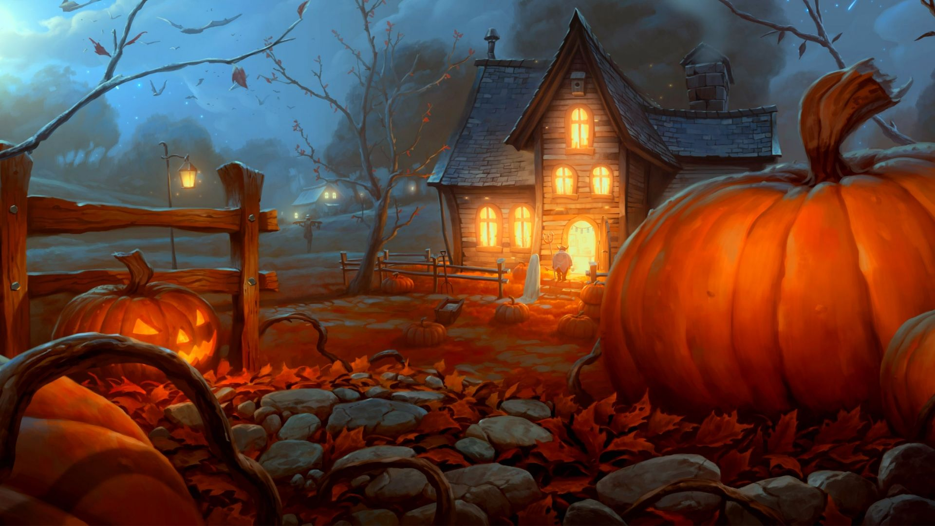 Cool Wallpaper Halloween Red - red-color-halloween-wallpaper  Best Photo Reference_754815.jpg