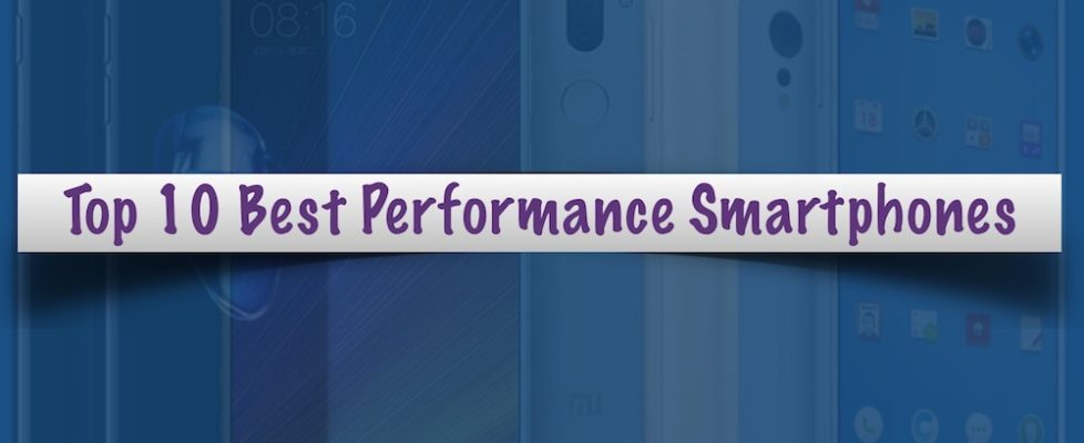 best-performance-smartphones