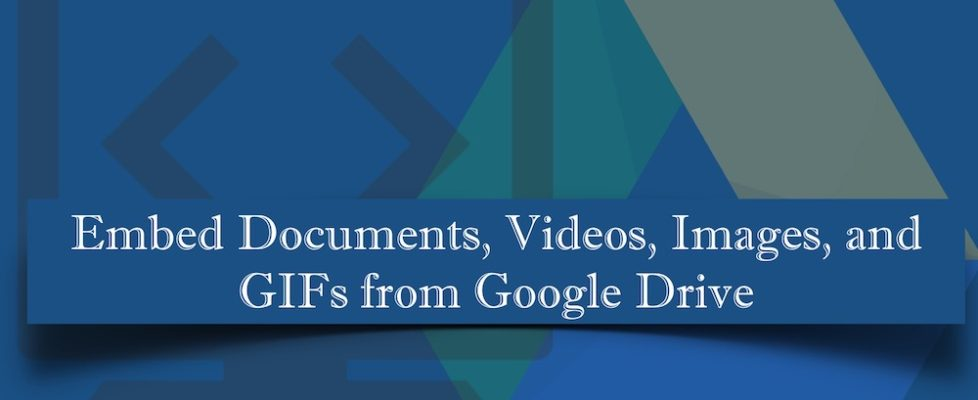 embed-files-from-google-drive
