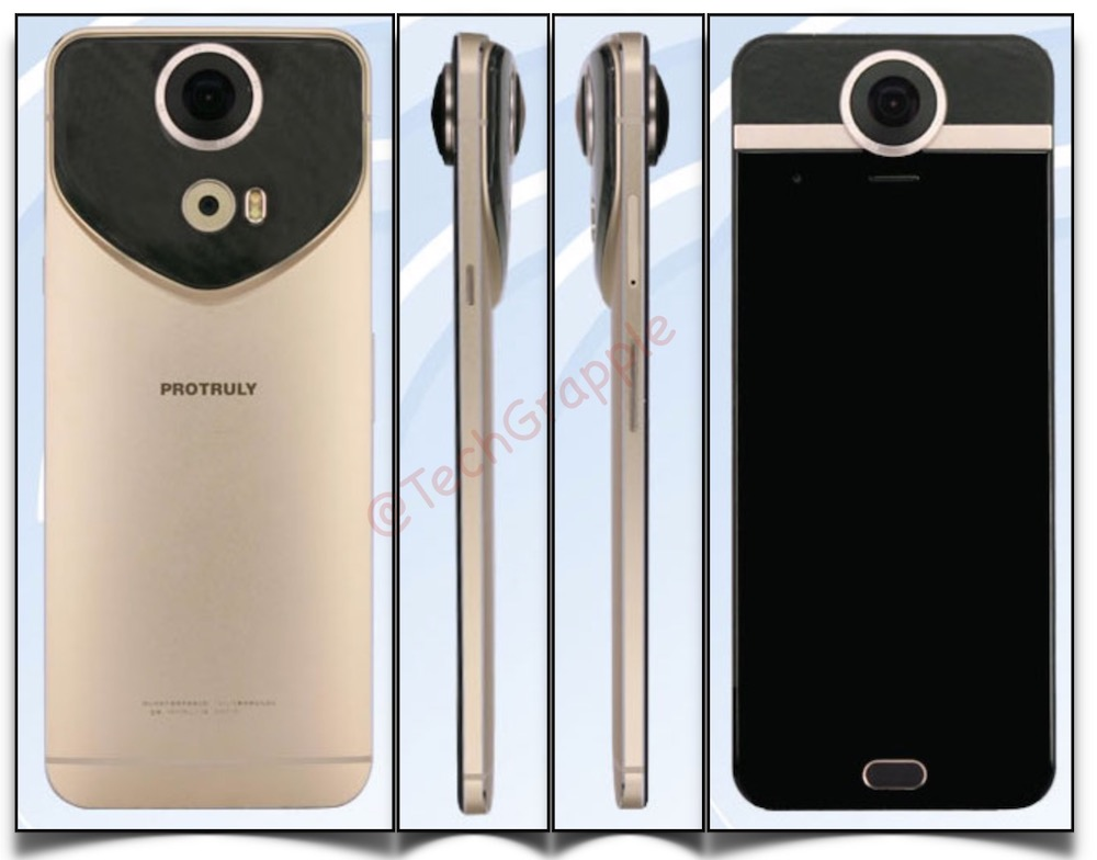 protruly-d8-smartphone