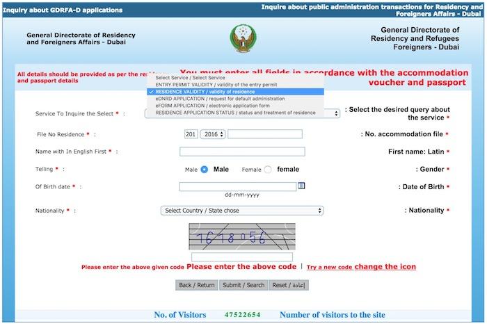 work-visa-validty