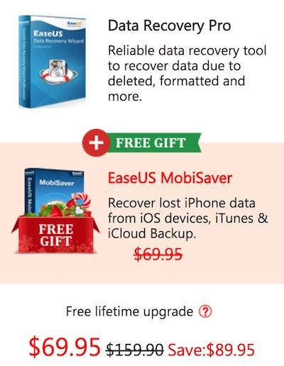 EaseUS Deal