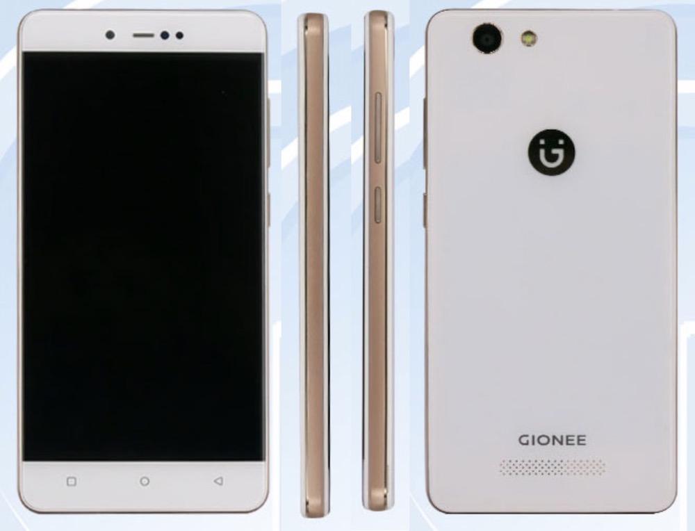 Gionee F106