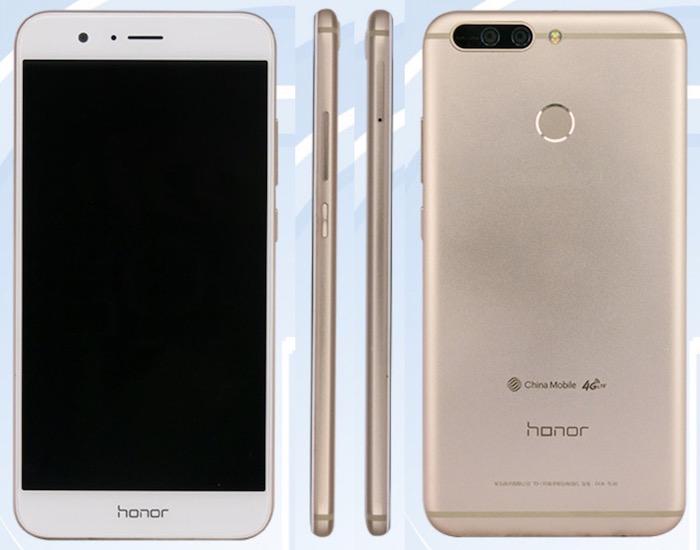 Huawei Honor new Phone