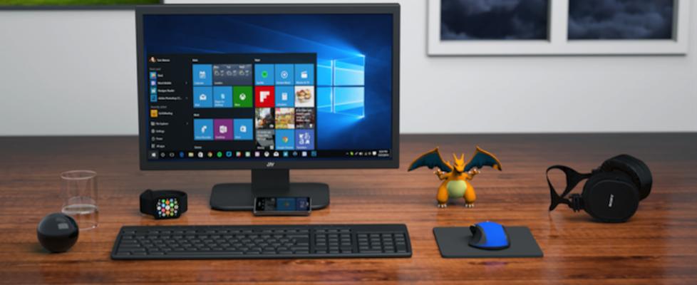 Windows PC 1