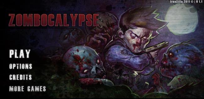 zombocalypse 1