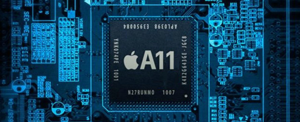 Apple A11 CPU