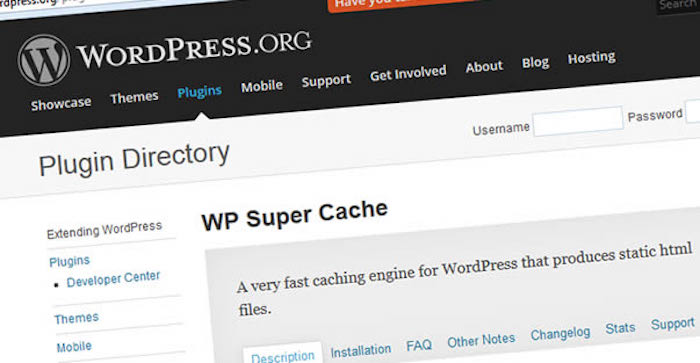 WP Super Cache Is Not Working After Recent Update